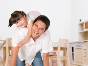 elternzeit wie lange für väter